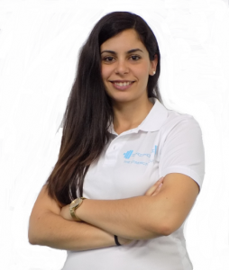 Andreia Castro - fundo branco