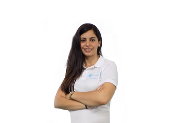 Andreia Castro