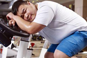 Foto Artigo TF e Obesidade